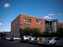 Parkville Motel is located one kilometre from the Melbourne & RMIT Universities
